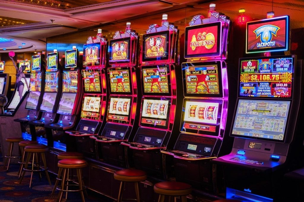 Slot Providers 1024x682 - The Best Slot Software Providers