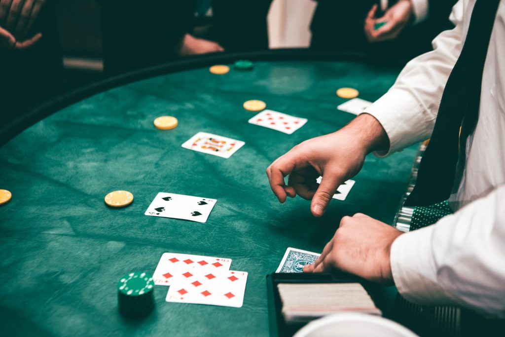 top tips for blackjack 1024x683 - Some Top Tips for playing Online Blackjack